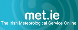 The Irish Meteorological Service Online