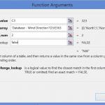 VLOOKUP-Function-Arguments